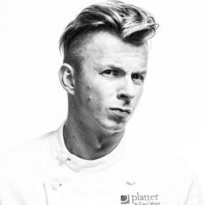 Szef Kuchni i właściciel - Platter