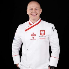 Pastry Chef - Czekolada Cafe/Airport Hotel Okęcie