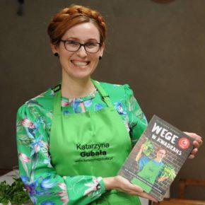 Ekspert kuchni roślinnej, VEGLAB owner